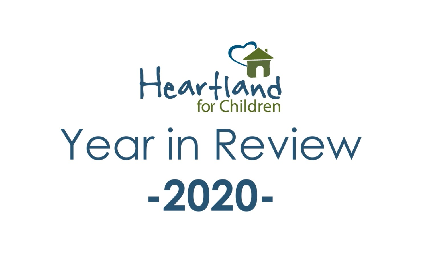 HFC's 2020 Year in Review