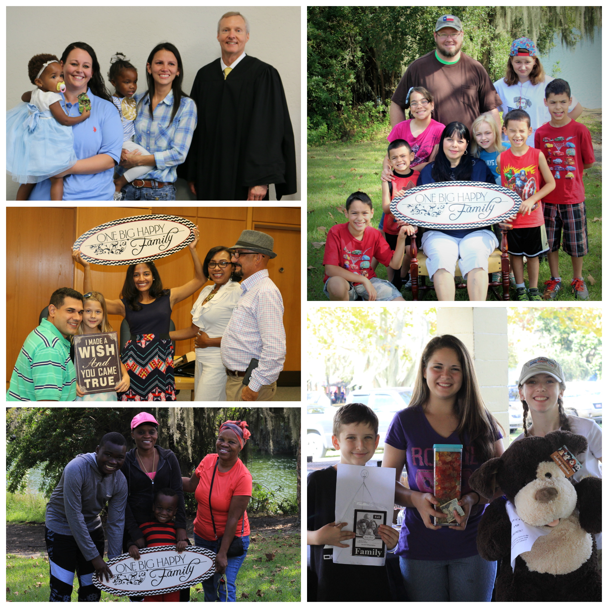 National Adoption Month 2015 Recap
