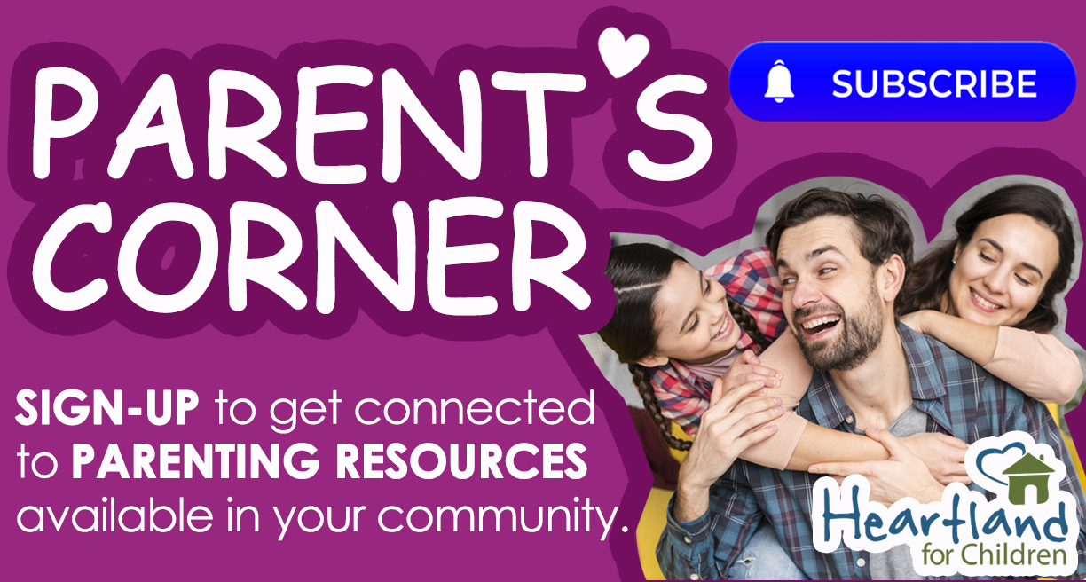Subscribe to Parent's Corner