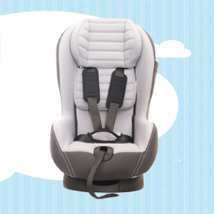 Which car seat is the best for my child?